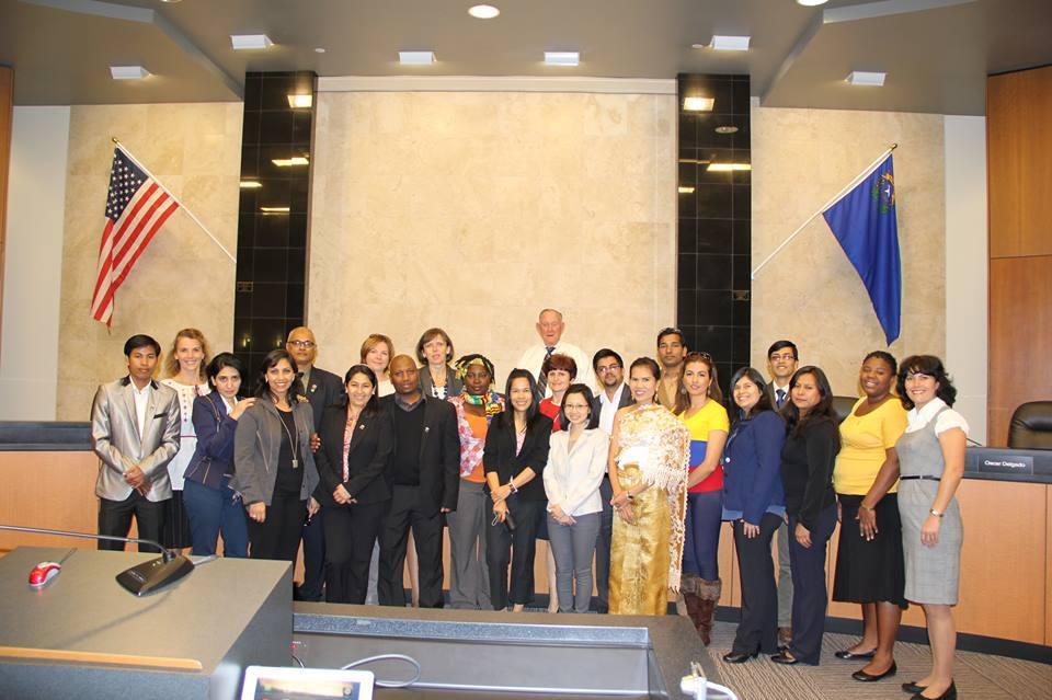Учители представят България в САЩ